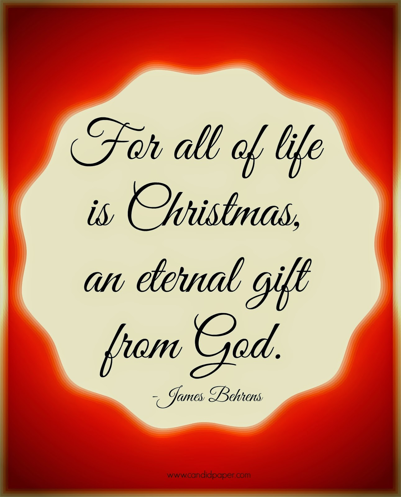 love an eternal gift from god The title of the sermon is the wages of sin and the gift of god  the gift of his love and mercy is forgiveness and eternal life in jesus christ my lord.