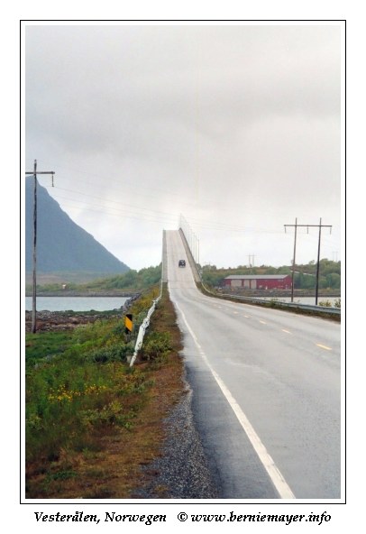 Brücke in den Himmel