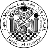 Tupelo Masonic Lodge No 318