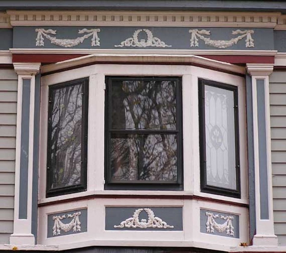 Modern house window designs ideas for Window design for house in india