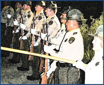 p n p law enforcement code of ethics All employees, both civilian and sworn, of the farmville police department will adhere to the principals of and display the degree of integrity required by the law enforcement code of ethics:.