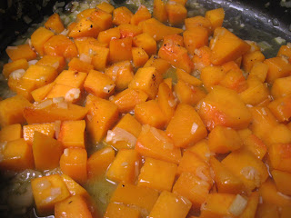 Mechanical Soft Diet Recipe - Soft Sauteed Squash