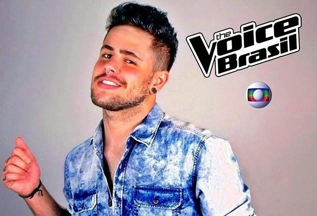 leandro Buenno The Voice Brasil