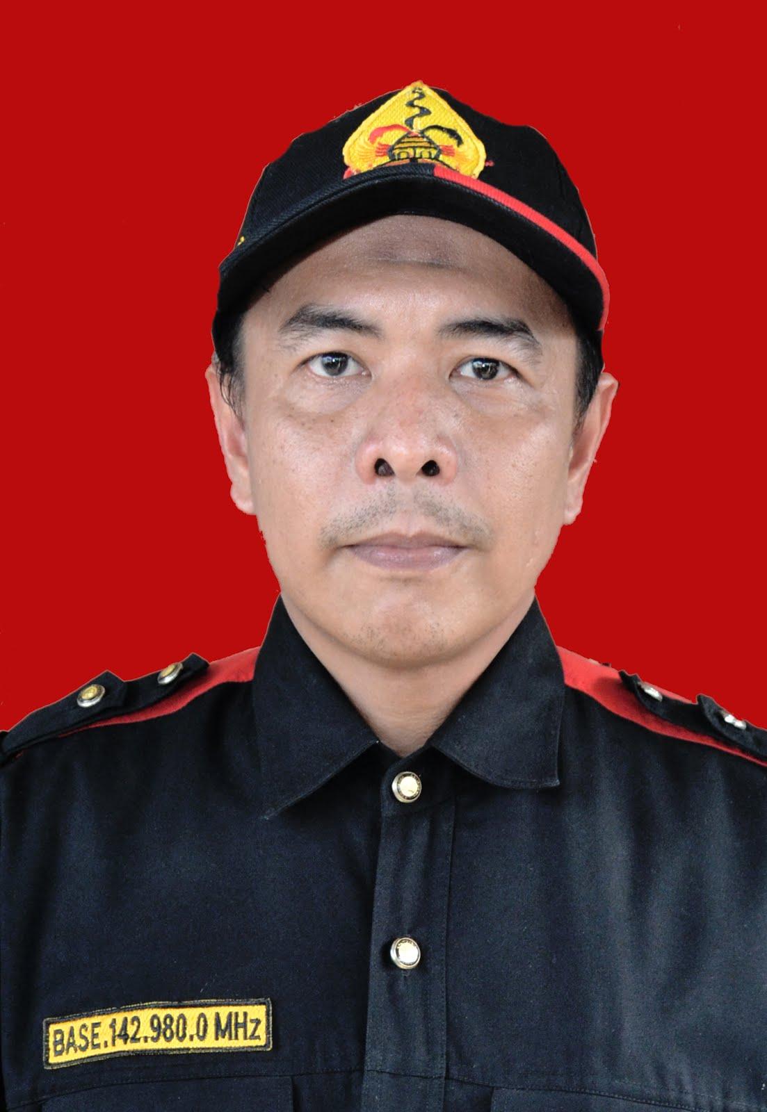 Wakil Ketua PCM