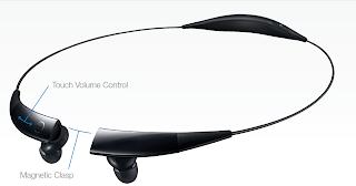 Samsung Gear Circle Manual