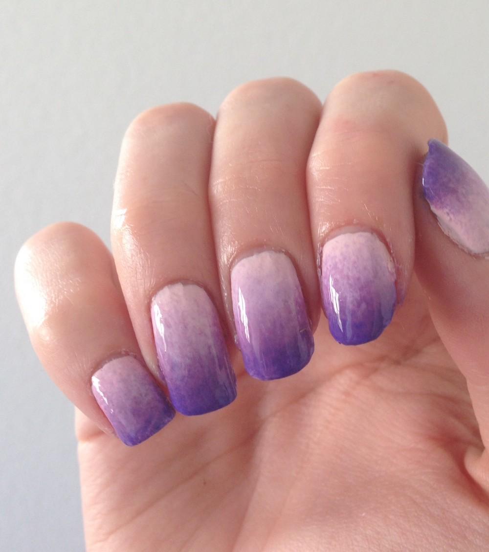 dégradé-ongles-violet