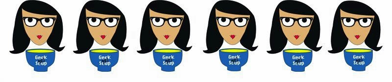 Geek Girl Soup