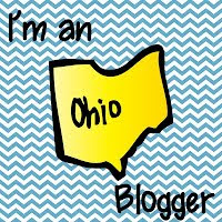 I&#39;m an Ohio Blogger!