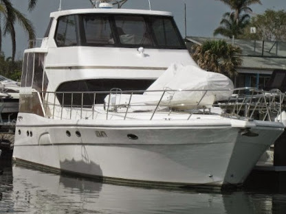 56' Kingfisher Royale Aft Cab - AU $ 789,000