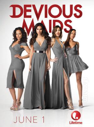 Những Cô Hầu Gái Kiểu Mỹ 3 - Devious Maids Season 3