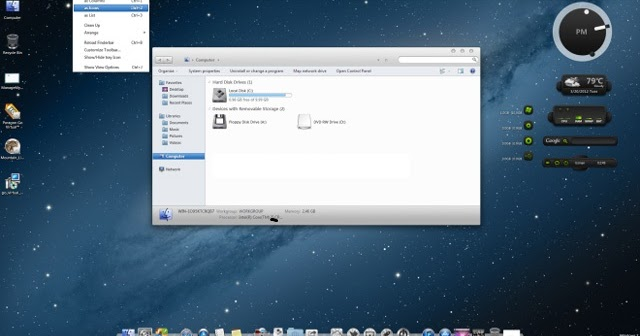 Mac OS X - Downloads en Updates - Tweakers