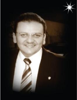 PASTOR MARCOS JATOBÁ