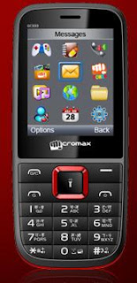 Micromax GC333 price image