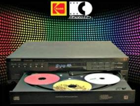 KODAK PCD-5860