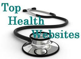 Top 20 Health Websites in India