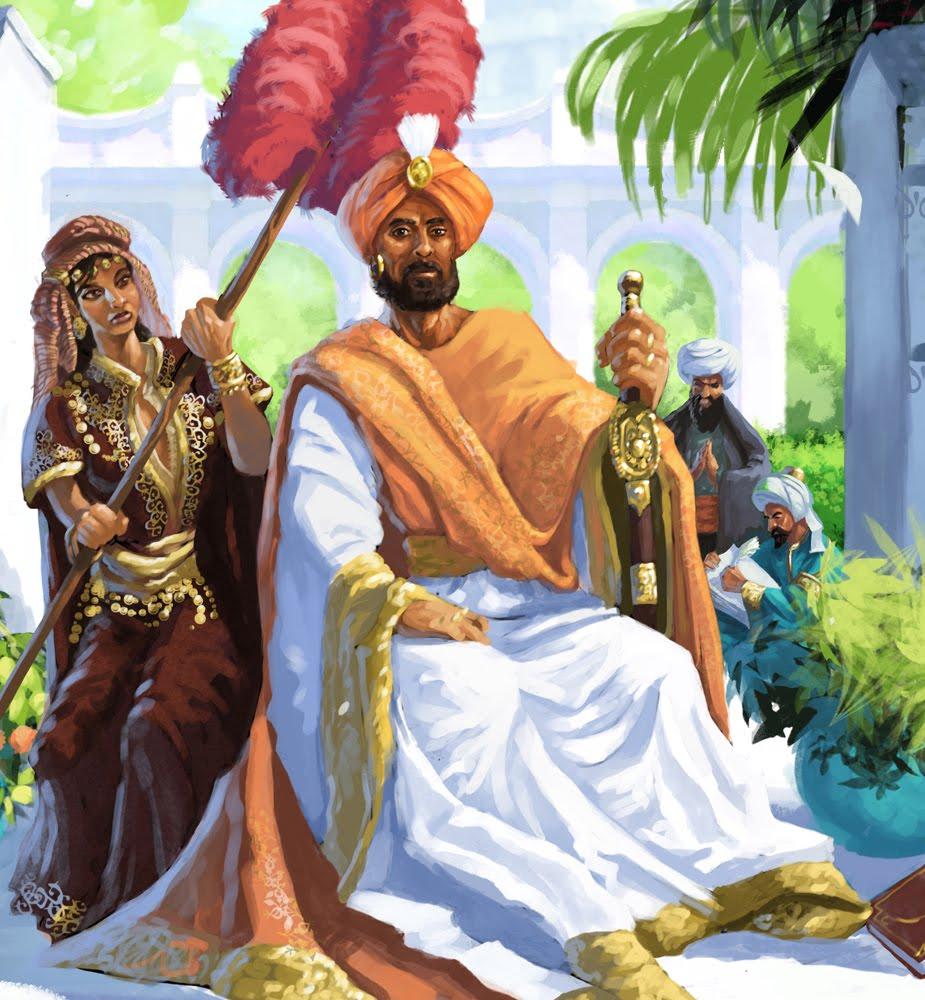 AAR HISPANIA 1200  Harun+Al+Rashid_Cropped