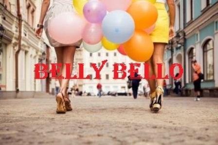 BeLLy BeLLo!