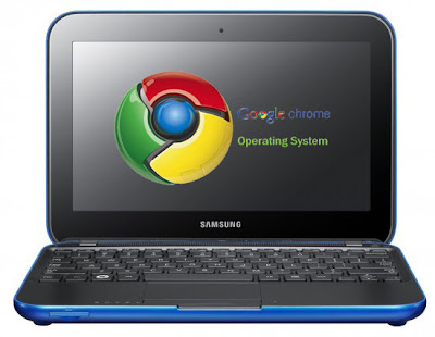 "Samsung ""Alexa"" Chrome OS-based Netbook and Specs surfaced"