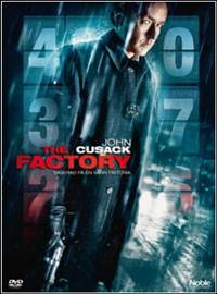 The Factory Legendado Rmvb BRRip + Torrent