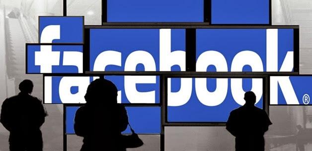 Dikkat Facebook şifrenizi Mutlaka değiştirin!