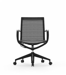 iDesk Curva Chair