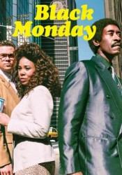 Black Monday Temporada 1 audio español