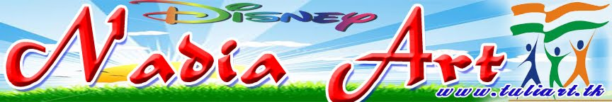 NADIA Art Logo