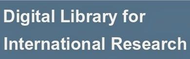 Digital Library for International Research (DLIR)