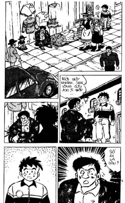 Jindodinho - Đường Dẫn Đến Khung Thành III Tập 26 page 43 Congtruyen24h