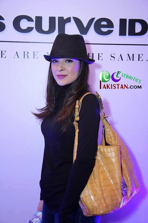 Ayesha Omar Unseen Pictures 2014
