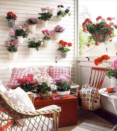 Pembe Dusler Ulkesi Balkon Dekorasyon Ve Duzenleme Onerileri