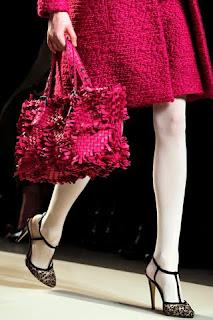 Milan Fashion Week: Bottega Veneta Fall/Winter 2011