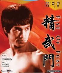 Tinh Võ Môn - Lý Tiểu Long - Fist Of Furry