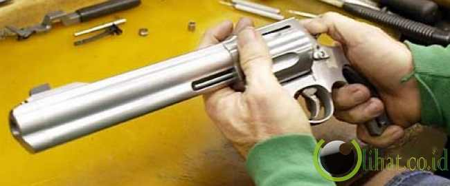 50 Pistol Caliber