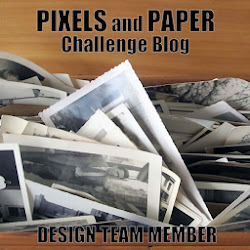 A New challenge Blog for Digi's and Paper projects