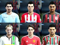 Option File PES 2013 untuk SUN Patch 5.0 Update 16 Januari 2016