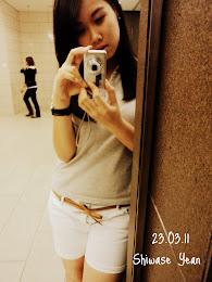 ♥ Crystal Chua