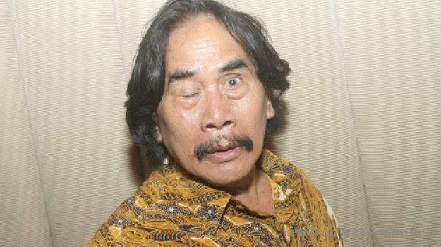 Movie and All Stars: 60 Aktor Besar Indonesia Versi Reyna