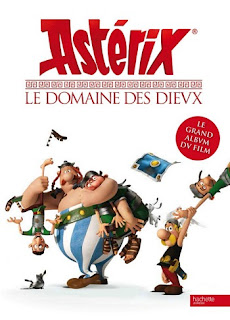 Ast�rix: A Terra dos Deuses Legendado