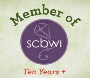 SCBWI P.A.L. MEMBER