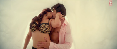 Hate Story 3 Hot Images