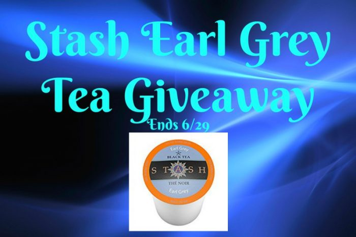 Stash Earl Grey Tea