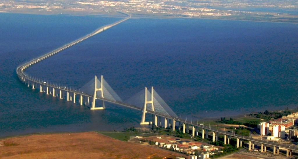 Arhitektura koja spaja ljude - Mostovi Longest-bridge-in-the-world-Vasco-Da-Gama-Bridge-1024x548