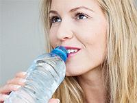 Вода для похудения - отзывы