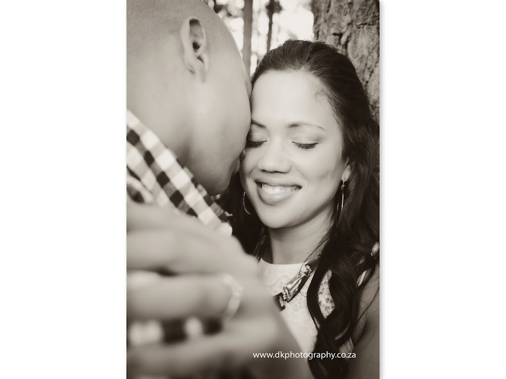 DK Photography BLOGLAST-166 Bianca & Ryan's Engagement Shoot in Tokai Forest  Cape Town Wedding photographer