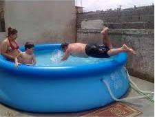 Como tratar uma piscina de pl stico piscinas pl sticas for Piscinas plasticas grandes