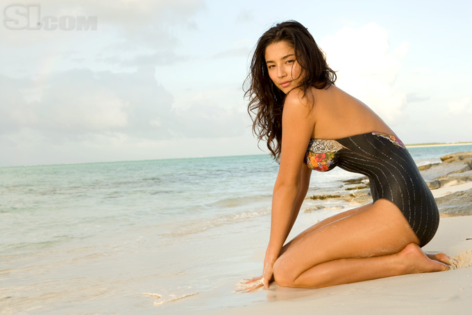 jessica gomes body paint photos 03