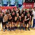 Histórica medalla dorada para Puebla Sub-17 en Olimpiada Nacional