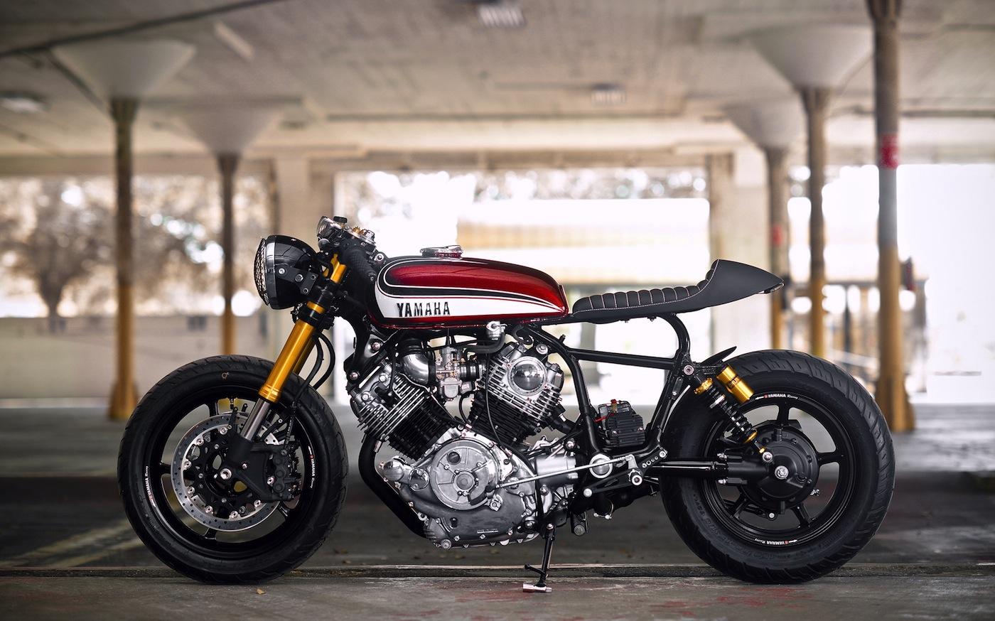 Ducati Scrambler Ceramic Coated Headers
