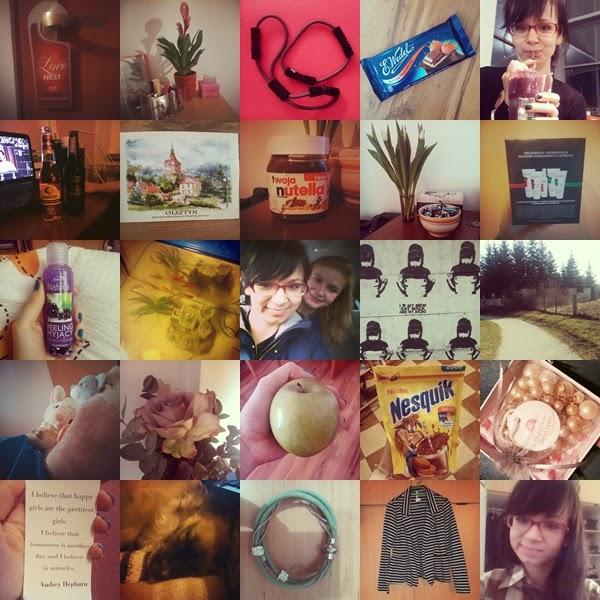 Instagramowy miks